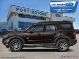 2021 Ford Bronco Sport Big Bend 4x4  - $279 B/W