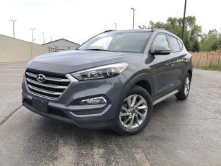 Used 2018 Hyundai Tucson SE AWD for sale in Cayuga, ON
