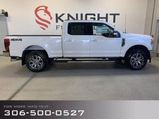 New 2021 Ford F-250 Super Duty SRW Lariat for sale in Moose Jaw, SK