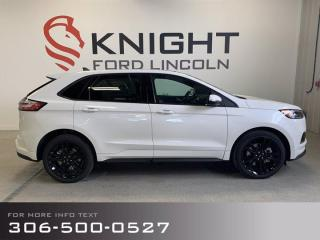New 2021 Ford Edge ST for sale in Moose Jaw, SK