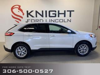 New 2021 Ford Edge SEL for sale in Moose Jaw, SK