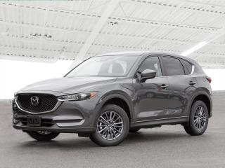 New 2021 Mazda CX-5 GS 2021.5 FWD for sale in Scarborough, ON