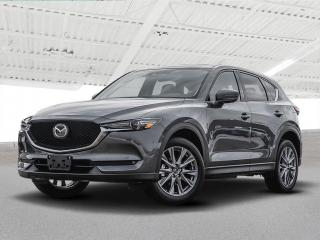New 2021 Mazda CX-5 GT 2021.5 for sale in Scarborough, ON