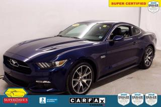 Used 2015 Ford Mustang GT 50 Years Limited for sale in Dartmouth, NS