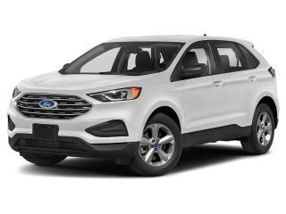 New 2021 Ford Edge Titanium AWD for sale in Killaloe, ON