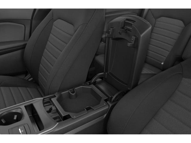 2021 Ford Edge Titanium AWD