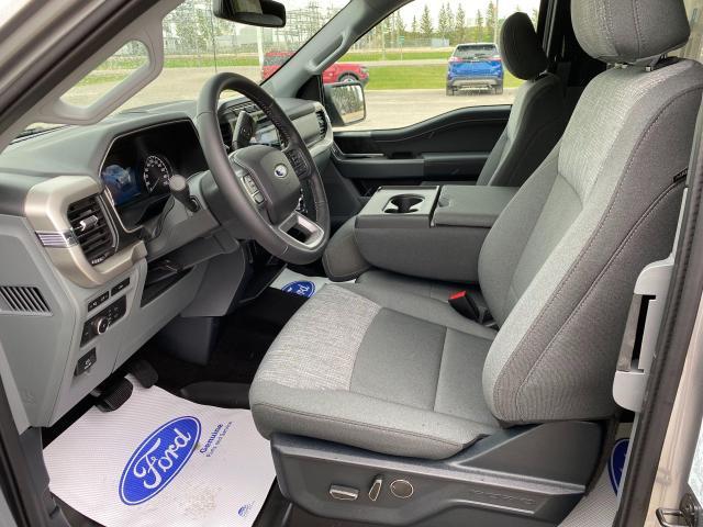 2021 Ford F-150 XLT 4WD SUPERCAB 6.5' BOX