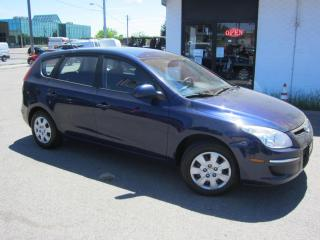 Used 2011 Hyundai Elantra Touring GL $5,995+HST+LIC FEE / CLEAN CARFAX / CERTIFIED for sale in North York, ON