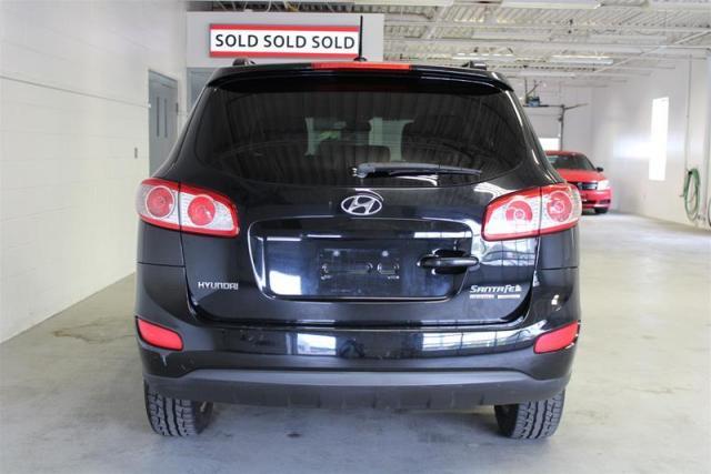 2010 Hyundai Santa Fe WE APPROVE ALL CREDIT