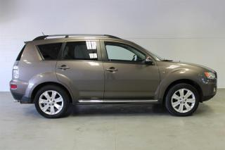 Used 2012 Mitsubishi Outlander WE APPROVE ALL CREDIT. for sale in London, ON