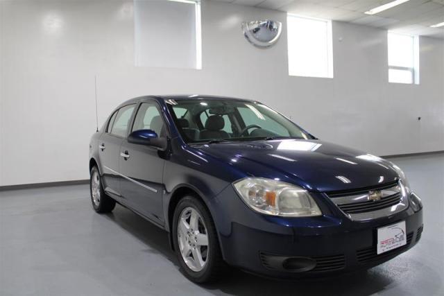 2010 Chevrolet Cobalt LT Sedan