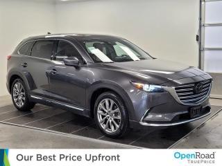 Used 2018 Mazda CX-9 Signature for sale in Port Moody, BC