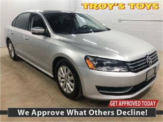 Used 2013 Volkswagen Passat for sale in Guelph, ON
