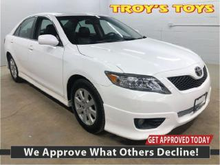 Used 2011 Toyota Camry SE for sale in Guelph, ON