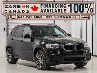 Used 2015 BMW X5 AWD 4dr xDrive35i for sale in Vaughan, ON