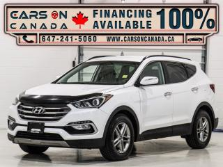 Used 2017 Hyundai Santa Fe Sport AWD 2.4L Back Up Camera, PDC, Heated Seats for sale in Vaughan, ON