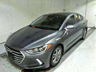 Used 2018 Hyundai Elantra SEL/Value Edition/Limited Leather, Navi, Camera, Loaded for sale in Vaughan, ON