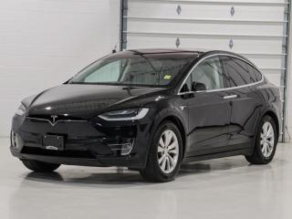 Used 2018 Tesla Model X P100D, Ludicrous +, Enhanced Auto-Pilot, 1 Owner, for sale in Vaughan, ON