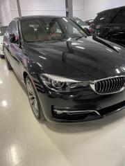 Used 2017 BMW 3 Series Sport Wagon 5dr 330i xDrive Gran Turismo AWD for sale in Vaughan, ON
