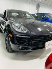 Used 2018 Porsche Macan S AWD for sale in Vaughan, ON