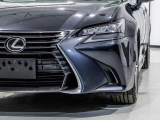 Used 2018 Lexus GS 350 GS 350 AWD for sale in Vaughan, ON