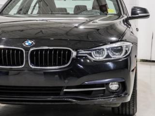Used 2017 BMW 3 Series 330 XDRIVE RED INTERIONR NAVIGATION for sale in Vaughan, ON