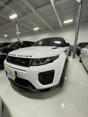 Used 2016 Land Rover Evoque 5dr HB HSE Dynamic for sale in Vaughan, ON