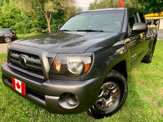 Used 2010 Toyota Tacoma SR5 for sale in Guelph, ON