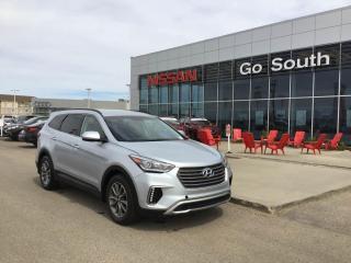Used 2018 Hyundai Santa Fe XL XL. LEATHER, AWD, 7 PASSANGER for sale in Edmonton, AB