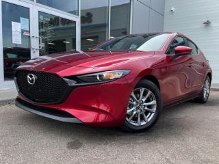 New 2021 Mazda MAZDA3 Sport GX for sale in Edmonton, AB