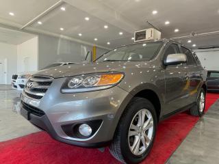 Used 2012 Hyundai Santa Fe Limited w/Navi for sale in Richmond Hill, ON
