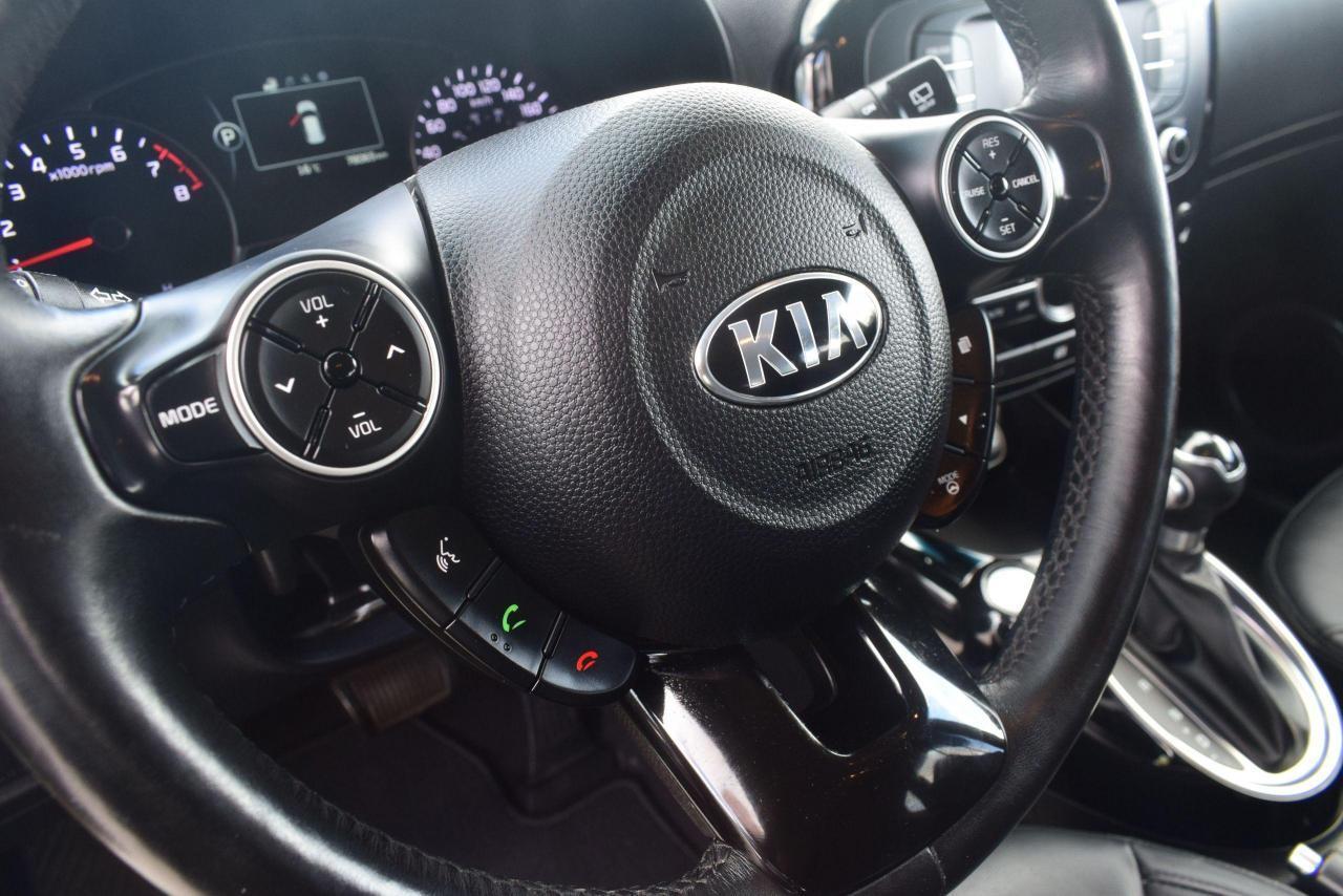 2014 Kia Soul SX
