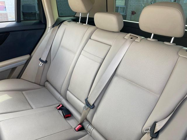 2012 Mercedes-Benz GLK-Class GLK 350 4MATIC PANORAMIC ROOF/LEATHER Photo9