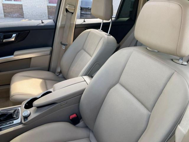 2012 Mercedes-Benz GLK-Class GLK 350 4MATIC PANORAMIC ROOF/LEATHER Photo10