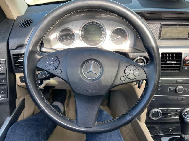 2012 Mercedes-Benz GLK-Class GLK 350 4MATIC PANORAMIC ROOF/LEATHER Photo13