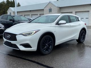 Used 2018 Infiniti QX30 LUXURY FOR LESS! for sale in Cobourg, ON