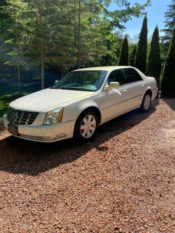 2006 Cadillac DTS PREMIUM