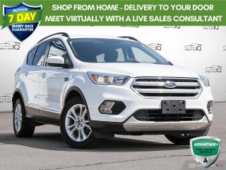 Used 2018 Ford Escape SE Se | Alloy Wheels | Full Power Groupe for sale in Oakville, ON