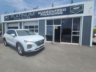 Used 2019 Hyundai Santa Fe ESSENTIAL for sale in Kingston, ON