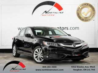 Used 2018 Acura ILX PREMIUM/Backup Camera/Blindspot Assistance for sale in Vaughan, ON