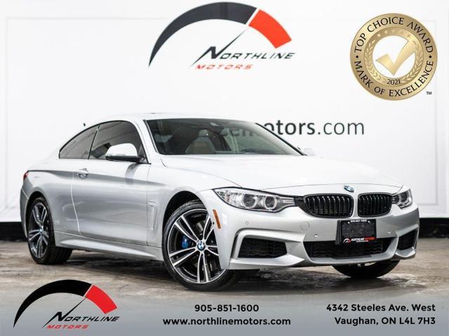 2015 BMW 4 Series 435i xDrive/Navigation/Backup Camera/Harman/Kardon