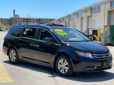 2016 Honda Odyssey EX-L LEATHER/SUNROOF/DVD/REAR CAMERA Photo25