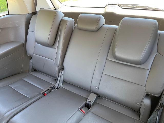 2016 Honda Odyssey EX-L LEATHER/SUNROOF/DVD/REAR CAMERA Photo9