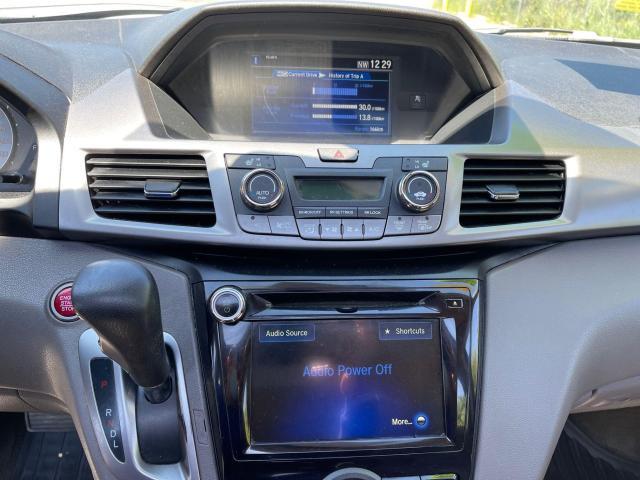 2016 Honda Odyssey EX-L LEATHER/SUNROOF/DVD/REAR CAMERA Photo18