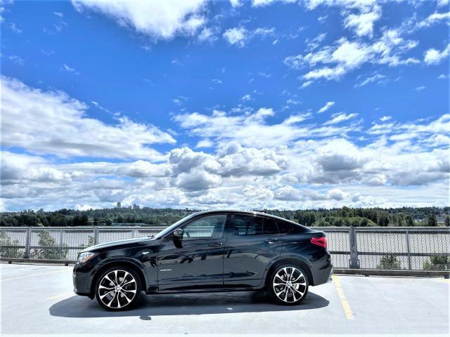 "2015 BMW X4 xDrive35i - M-SPORT 21"" WHEELS + HEADS UP DISP."