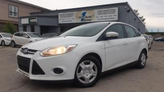 Used 2014 Ford Focus SE for sale in Etobicoke, ON