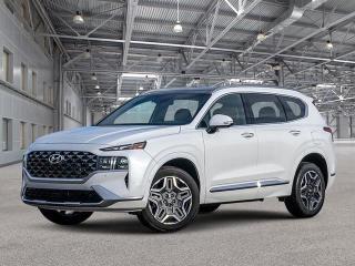 New 2021 Hyundai Santa Fe for sale in Toronto, ON