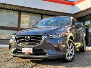 Used 2017 Mazda CX-3 GX 1-Owner |  NO Accidents for sale in Waterloo, ON