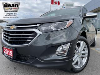 Used 2019 Chevrolet Equinox Premier 2.0L AWD PREMIER TRUE NORTH EDITION SAFETY PACKAGE for sale in Carleton Place, ON