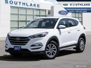Used 2017 Hyundai Tucson SE for sale in Newmarket, ON